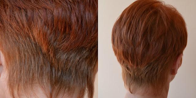TM Colibri / Стойка крем-краска для волос
