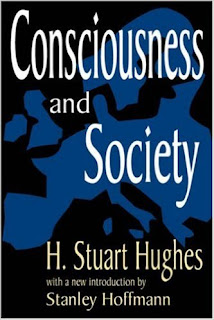 H. Stuart Hughes, Consciousness and Society