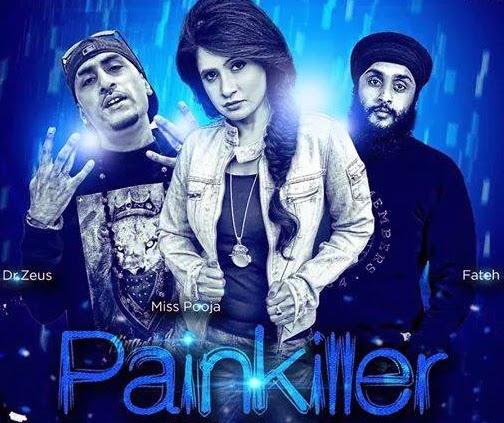 painkiller-miss-pooja-fateh-dr-zeus