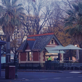 Parco Canteen: Gak Pernah Nemu Kopi Gak Enak di Melbourne