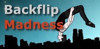 Backflip Madness Apk