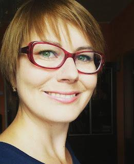 Misja Wywiad z Magdaleną Trubowicz