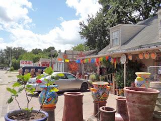 Mercado Mexico (artisanal pottery) 2206 Richmond Ave Houston, TX 77098