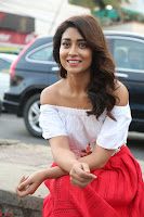 Shriya Saran looks super cute in off shoulder top and Red Skirt ~  Exclusive Celebrities Galleries 047.JPG