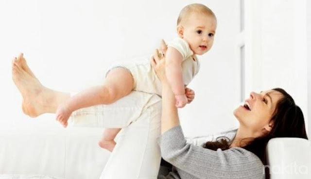 Menggelitiki Anak itu Memang Membuat Senang, Namun Sebaiknya Dihindari, Karena ini Alasannya