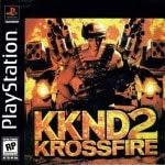 KKND Krossfire