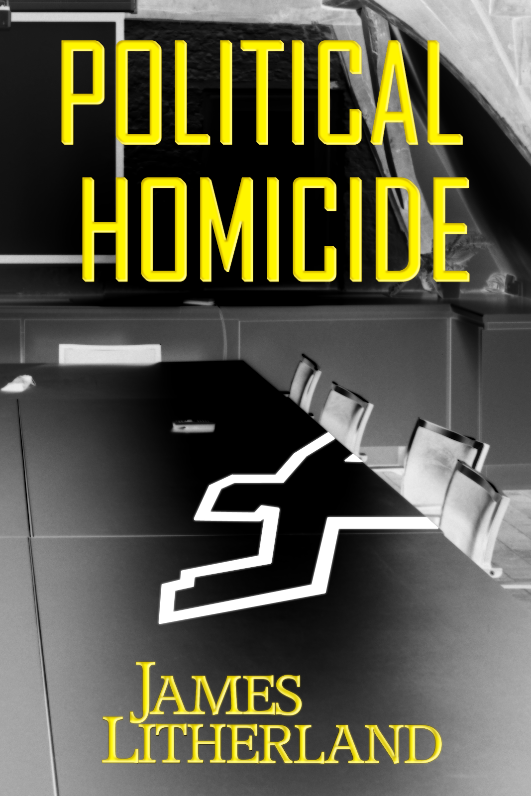 COMING JUNE 4th POLITICAL HOMICIDE