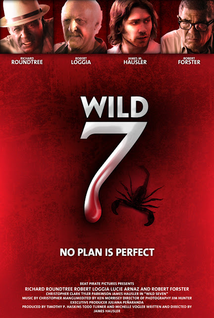 Wild Seven (2006) ταινιες online seires oipeirates greek subs