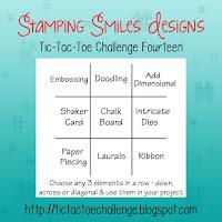 Tic-Tac-Toe Challenge #14