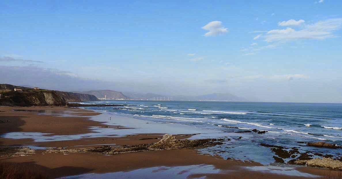 surf sopelana panoramica