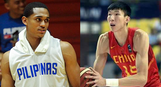 LIST: Philippines vs China Head-to-head matchups Asian Games Basketball Tournament