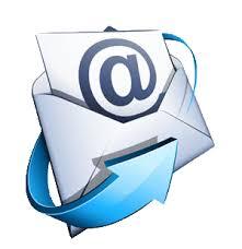 correo electrónico de MGA-INFORMATICA