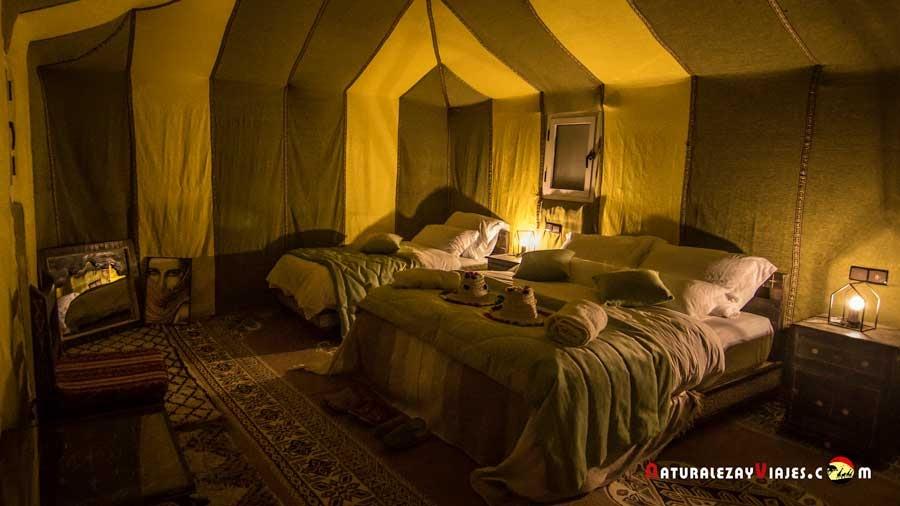 Sahara Majestic Luxury Camp