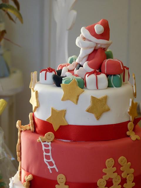 victoria's cakes