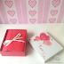 """Unboxing - GLOSSYBOX """"Love is in the Air""""-Edition Februar 2016"""
