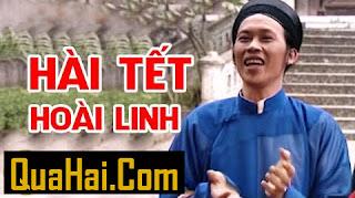 Hài Tết Hoài Linh 2019 – CỬA SAU Hay Nhất