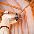 Spray Foam – Insulate and Air Seal in One Step!