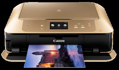 Download Driver Canon Pixma MG7766