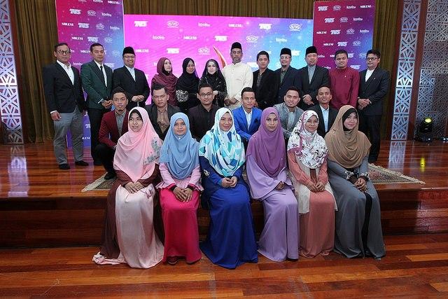 Keputusan Rasmi Juara Dai Musim Ke 5 2017