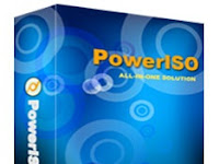 Download PowerISO v.6.8 Final Full Version