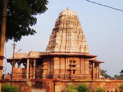 Warangal Ramappa gudi