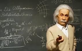 Rahasia keberuntungan menurut Fisika dan Einstein