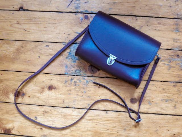 Cambridge Satchel Co handbag