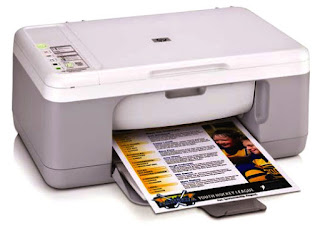 HP Deskjet F2280 Printer Driver Download
