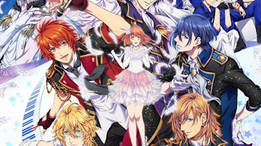 UTA NO☆PRINCE-SAMA♪ MAJI LOVE LEGEND STAR 13/13 [Sub-Español][MEGA][HD]