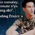 Habilin ni Hashtag Franco sa kan'yang Pamilya Nakakakilabot