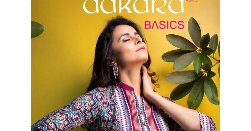 9565180371 Aakara Basics vol 5 Party wear kurtis wholesaler - Diwan fashion