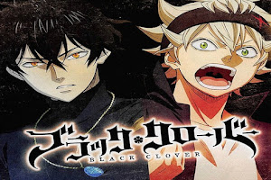 Black Clover TV [11/?] - HD - Ligero - Mp4 - Avi - Mega - Mediadire - Openload