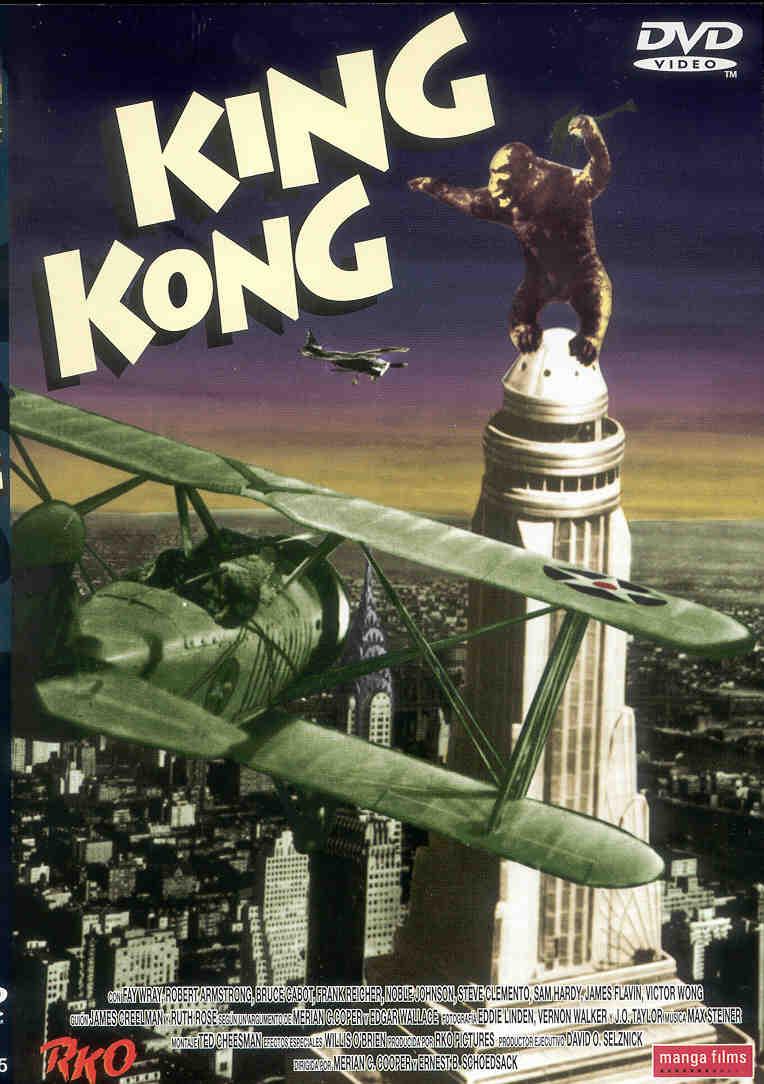 King Kong 1933 Movie Part 1 Suits Season 1 Episode 2 Guide