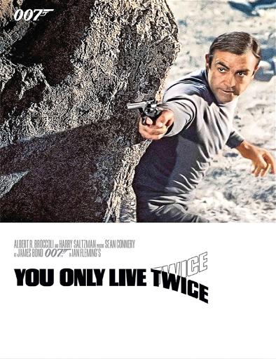 Ver 007: Sólo se vive dos veces (1967) Online
