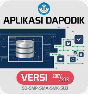 Persiapan Dapodik 2017-2018