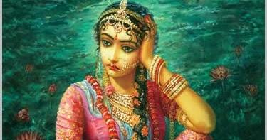 Dragonsfaerieselves Amp Theunseen Radha Hindu Goddess Of Love
