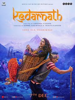 Kedarnath 2018 Full Movie Download – 700MB
