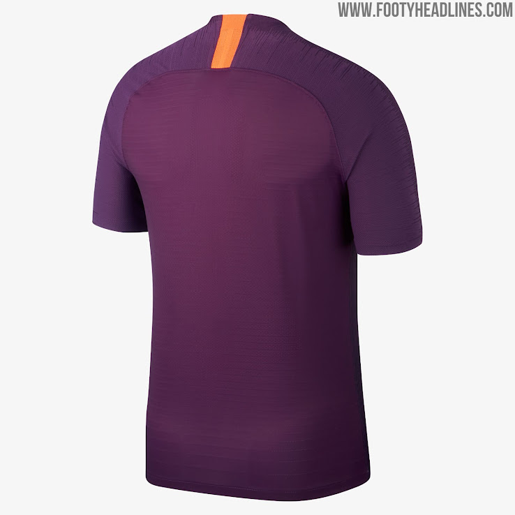 e1d628ac80ae Manchester City 18-19 Third Kit Released - Footy Headlines