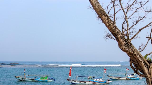nelayan pulo manuk