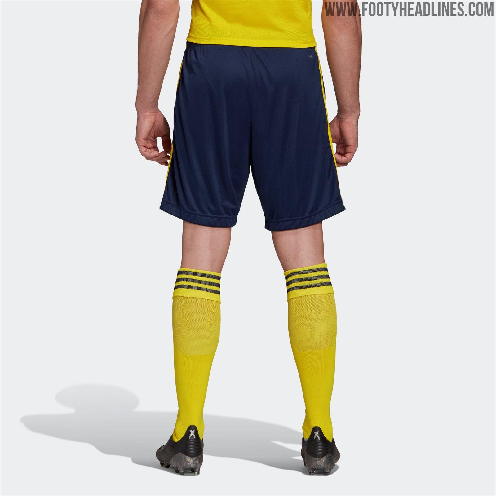 Nationalmannschaft Schweden 2020