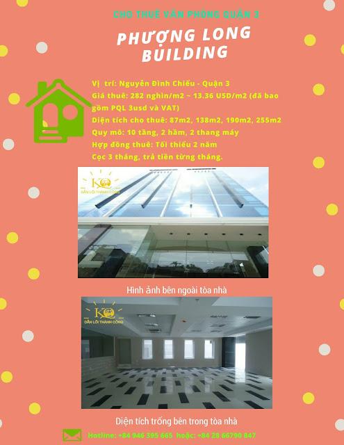 Phượng Long Building