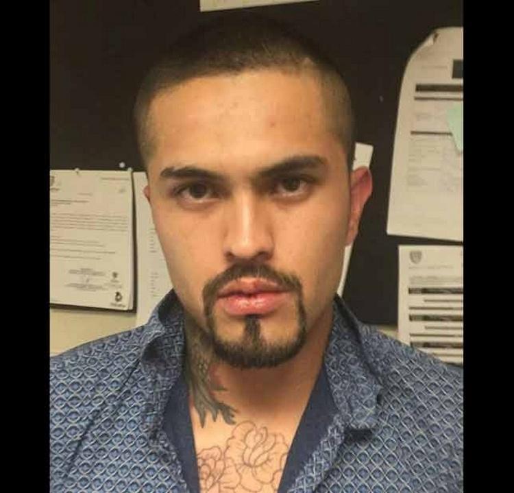 Cae  narcotraficante  buscado por la DEA en Chihuahua