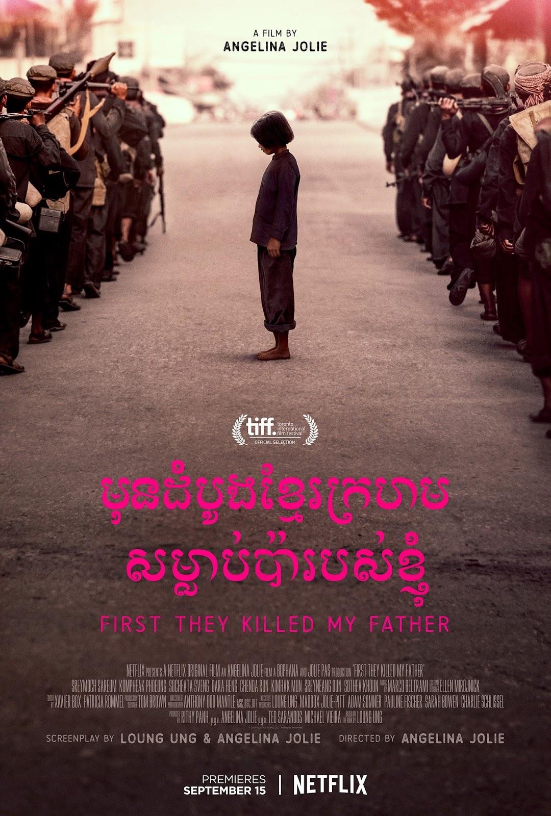 Xem Phim Ngày Họ Giết Cha Tôi 2017
