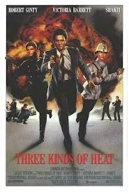 Three Kinds of Heat (1987)