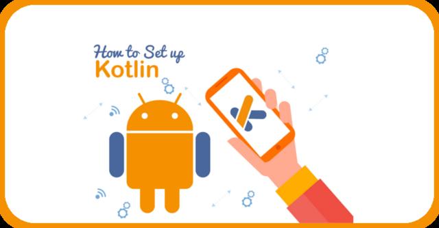 كل ما تريد معرفته عن لغة البرمجة Kotlin