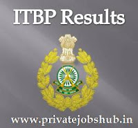 ITBP Results