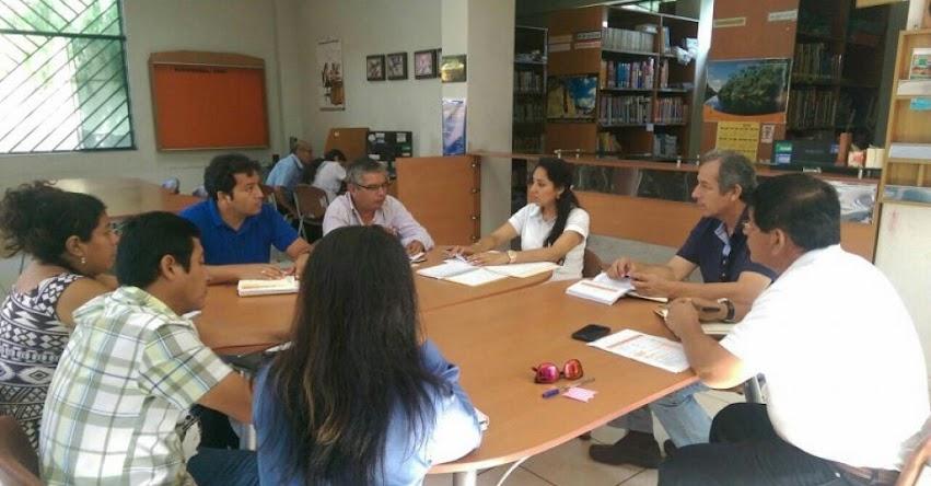 Capacitarán a escolares de Trujillo sobre medidas de autoprotección ante el próximo inicio de clases