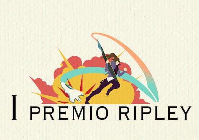 Imagen del concurso I Premio Ripley