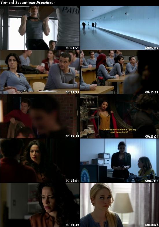 Quantico S01E13 HDTV 480p