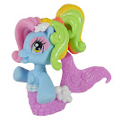 MLP Rainbow Dash Mermaid Dolphin Carriage Building Playsets Ponyville Figure